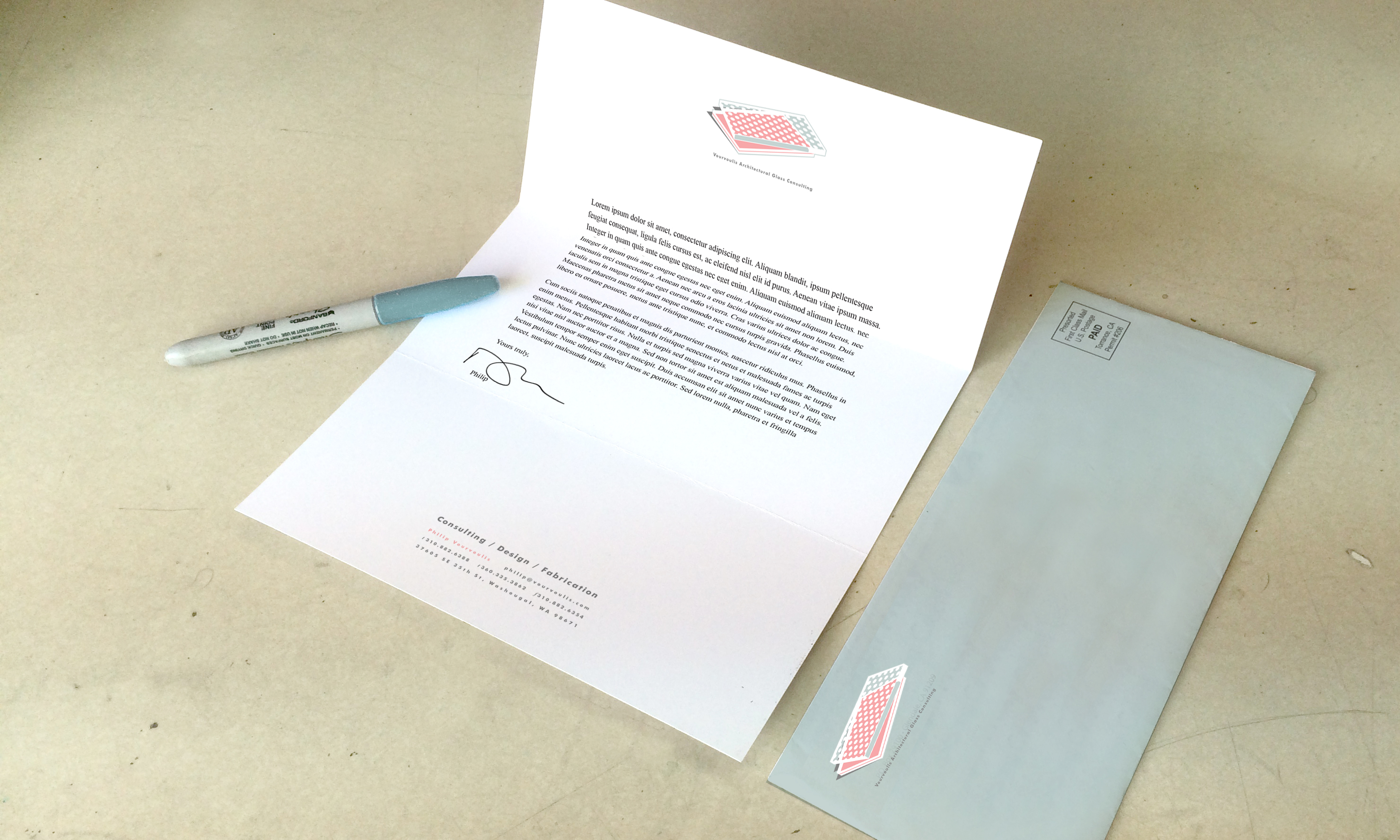 letterheadrender